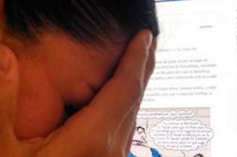 La CNDH ha capacitado a 80 mil maestros sobre el tema del bullying