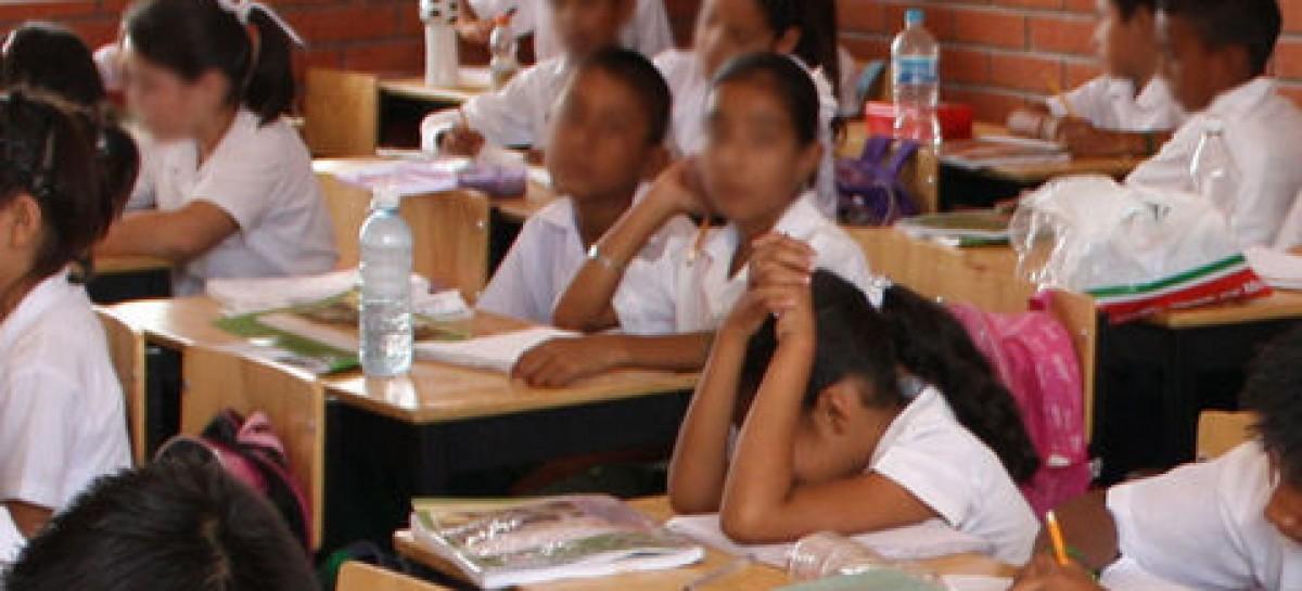 En primaria el 8.8% ejerce bullying