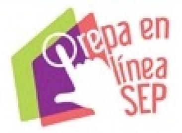 PREPA en línea 3a Convocatoria 2015 – SEP