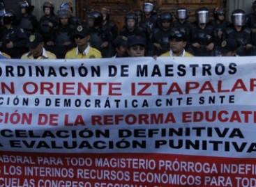 SEP pone fechas límite para reportar inasistencias de maestros
