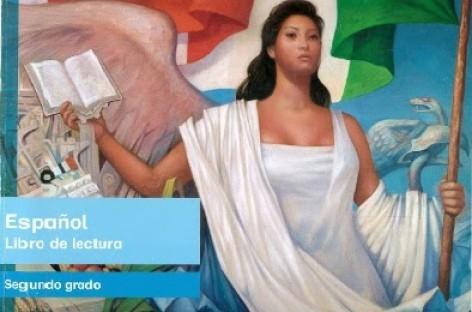 Español Lecturas de Segundo Grado de Primaria del Ciclo Escolar 2014-2015