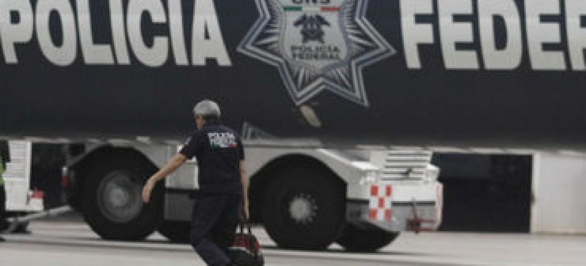 La PF arriba a Guerrero por evaluación docente