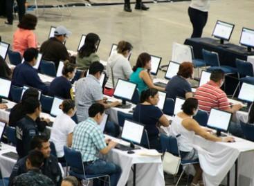 La SEP reporta cumplimiento de evaluación en 17 estados