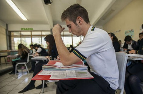 La SEP impulsará el bachillerato intercultural