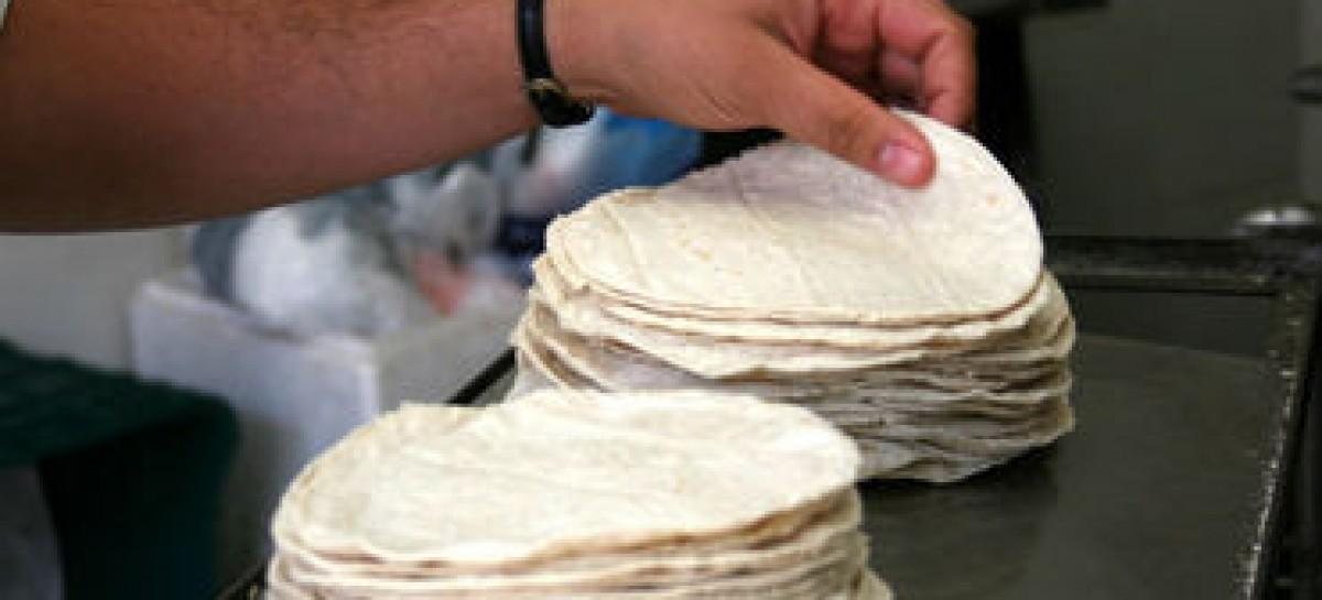 Tortilla de maíz ayuda a prevenir conjuntivitis y cataratas