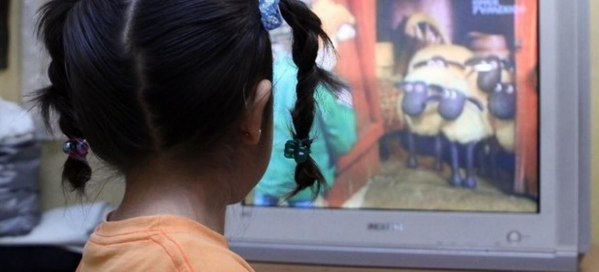 Debaten en el Senado sobre nuevas normas de programación infantil