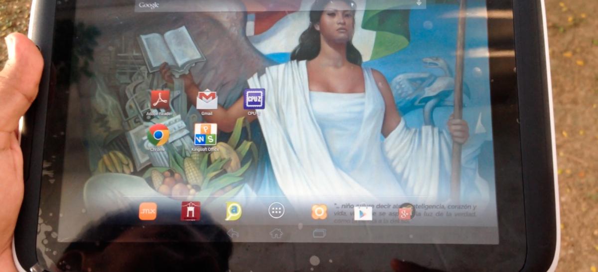 Centros de Garantia de Tablets MX (Actualizado)