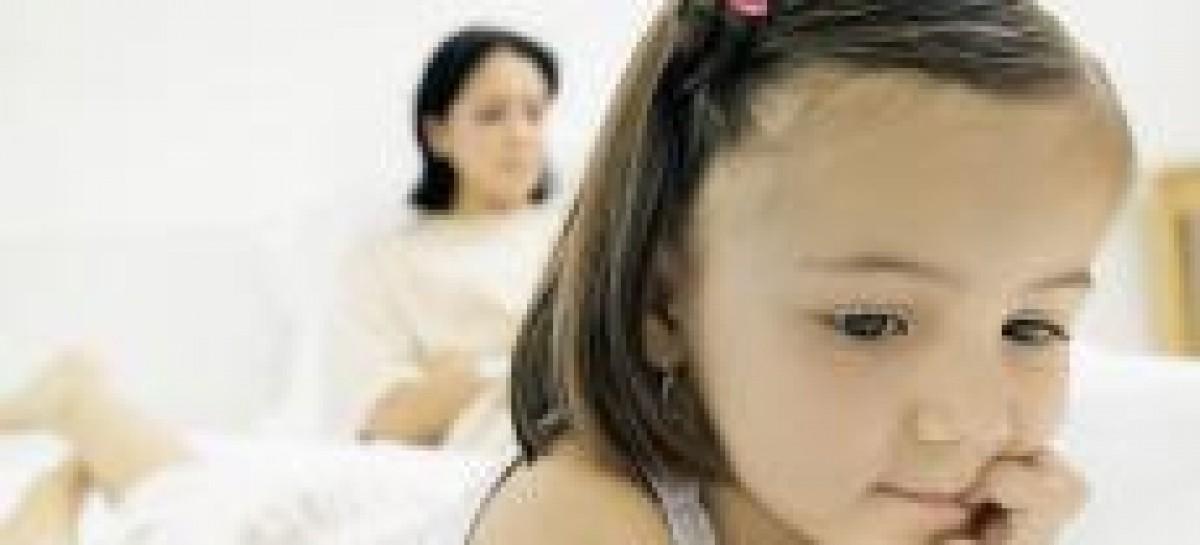 Trastornos de la conducta del niño