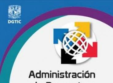 Diplomado en Administración de Proyectos de   Tecnologías de Información y Comunicación