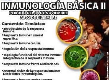 Inmunología Básica II