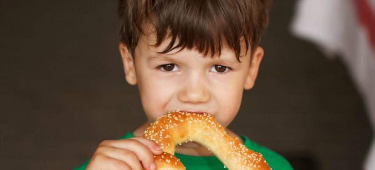Cinco preguntas que pueden ayudar a detectar la intolerancia al gluten en los niños