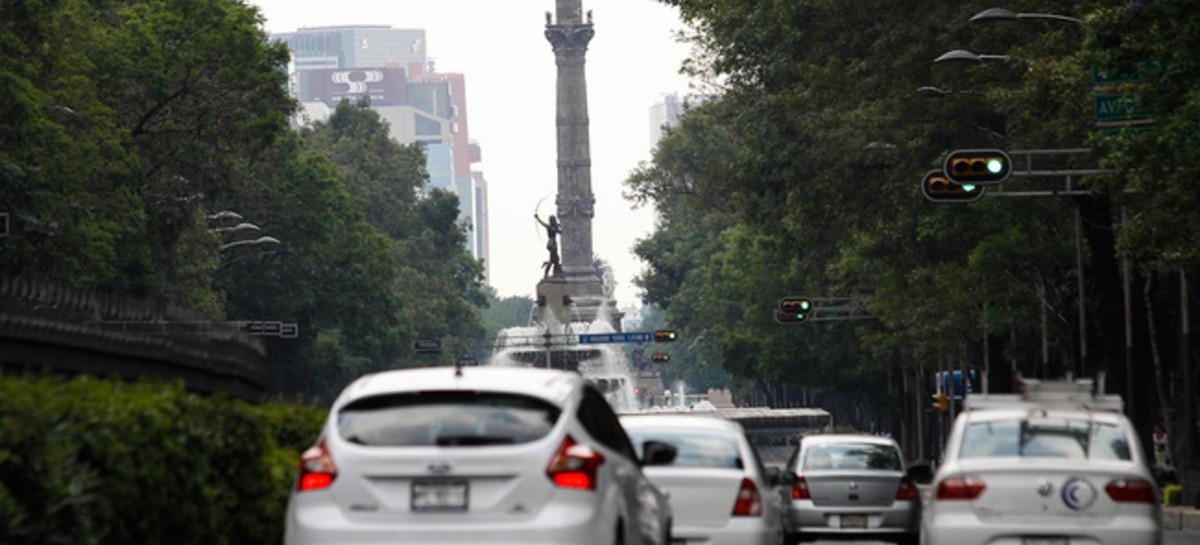 Se mantienen las restricciones vehiculares el viernes 1 de enero