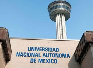 UNAM certifica el bachillerato en Estados Unidos