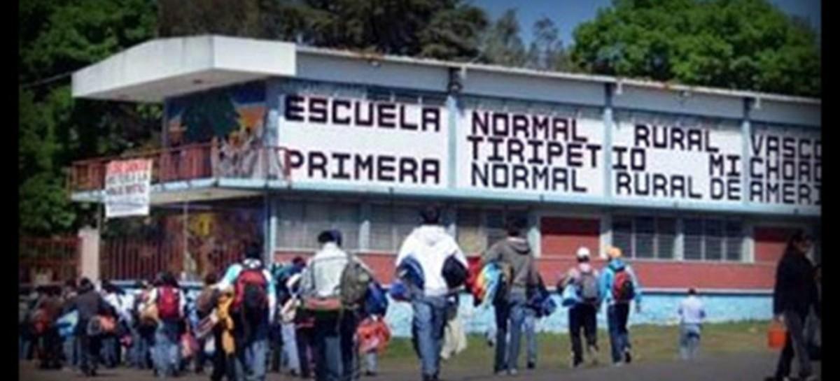 En febrero, reforma integral a las normales: SEP