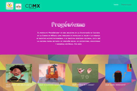 CDMX Pregúntame
