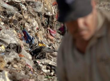 Basura de Ciudad de México será enviada a Morelos