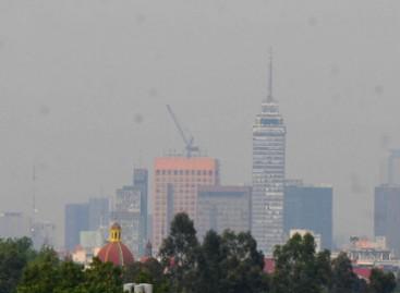 Escuelas, sin actividades al aire libre por contaminación: SEP
