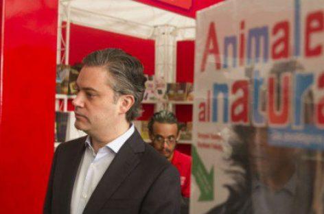 Modelo Educativo definitivo se presentará en enero: Nuño Mayer