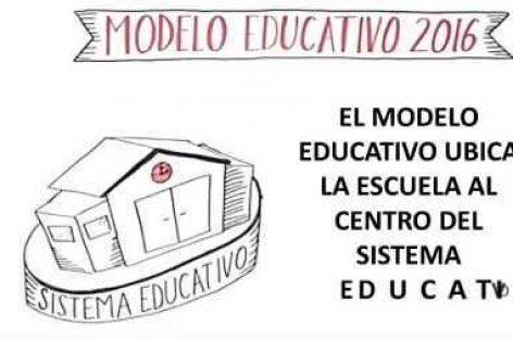 Modelo Educativo 2016