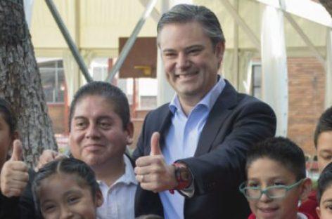 """Anuncia SEP """"México en Inglés"""" para que impartan asignatura en nivel básico"""