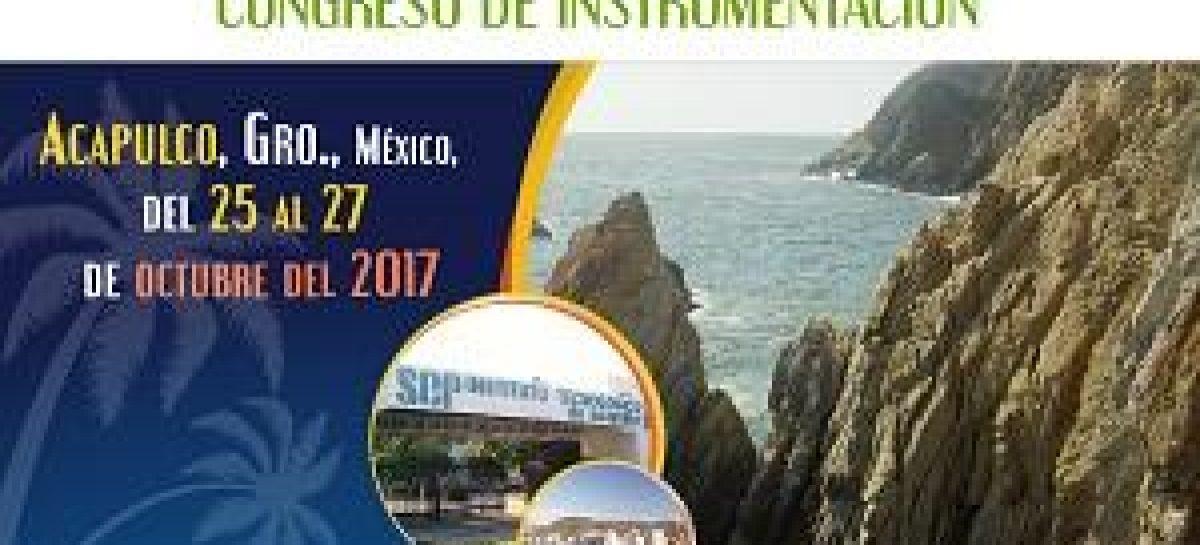 SOMI XXXII Congreso de Instrumentación