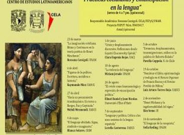 Lenguaje de la Conquista