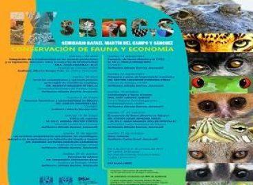 IX Seminario CRIM Criminología y fauna silvestre