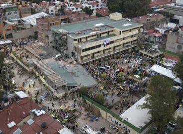 Aurelio Nuño reporta dos mil 224 escuelas con algún tipo de daño