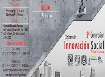 Diplomado Innovación Social