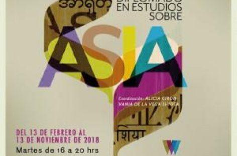 Estudios sobre Asia