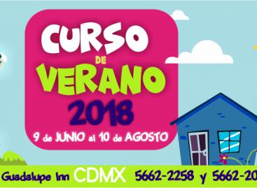 CURSO DE VERANO 2018 LA CASITA DE LOS PEQUES