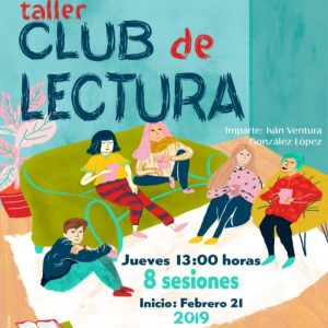 Club de lectura @ Facultad de Contaduría y Administración | Coyoacán | Ciudad de México | México