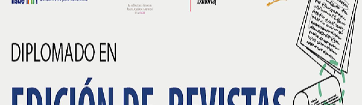 Edición de revistas académicas