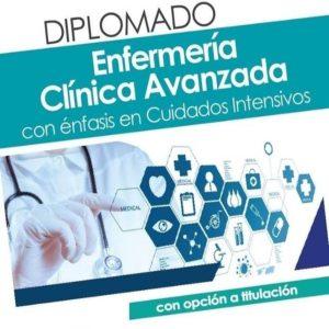 Enfermería Clínica Avanzada @ Educación Continua ENEO | Ciudad de México | Ciudad de México | México