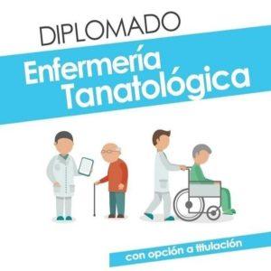 Enfermería Tanatológica (Matutino) @ Educación Continua ENEO | Ciudad de México | Ciudad de México | México