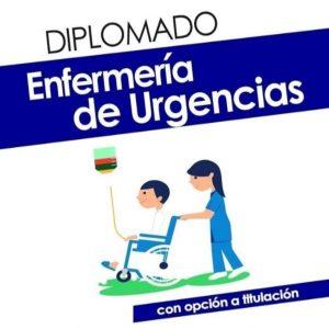 Enfermería de urgencias (Matutino) @ Educación Continua ENEO | Ciudad de México | Ciudad de México | México