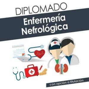 Enfermería nefrológica (semipresencial) @ Educación Continua ENEO | Ciudad de México | Ciudad de México | México