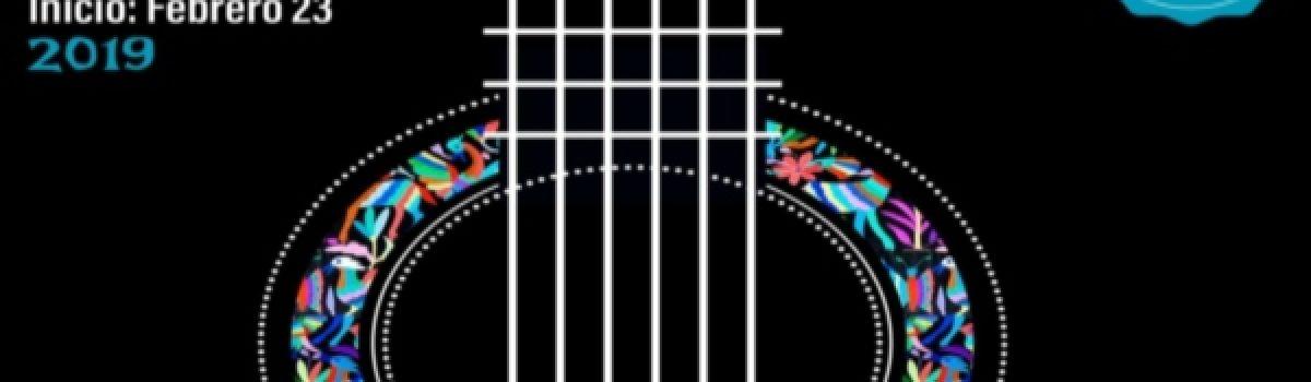 Iniciación a la guitarra