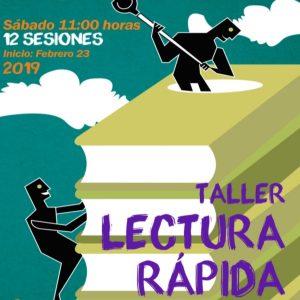 Lectura Rápida @ Facultad de Contaduría y Administración | Coyoacán | Ciudad de México | México