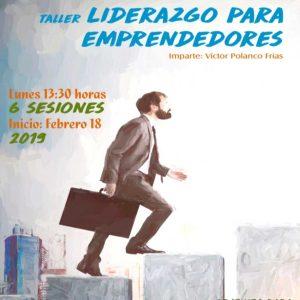Liderazgo para emprendedores @ Facultad de Contaduría y Administración | Coyoacán | Ciudad de México | México