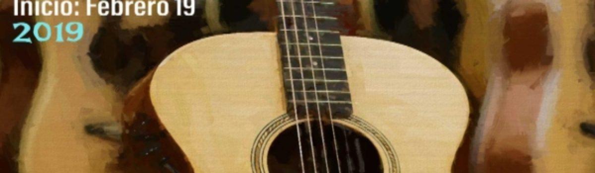 Orquesta de Cuerdas y Guitarras