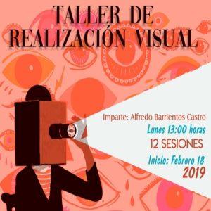 Realización Visual @ Facultad de Contaduría y Administración | Coyoacán | Ciudad de México | México