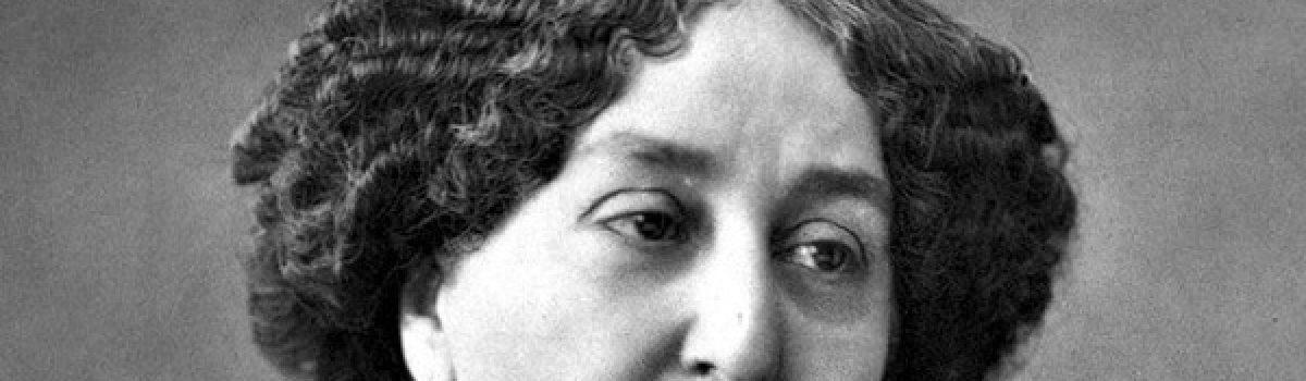 Curso – Las escritoras del romanticismo francés en el siglo XIX