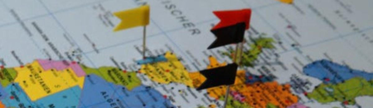 Análisis Geopolítico