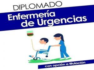 Enfermería de Urgencias @ Escuela Nacional de Enfermería y Obstetricia | Ciudad de México | Ciudad de México | México