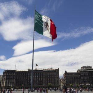 El Sistema Político Mexicano: Instituciones, Partidos, Campañas y Elecciones @ Facultad de Estudios Superiores Acatlán    Naucalpan de Juárez   Estado de México   México