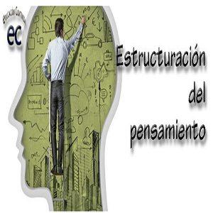 Hacia la estructuración del pensamiento 1: la expresión escrita @ Anexo Adolfo Sánchez Vázquez | Ciudad de México | Ciudad de México | México