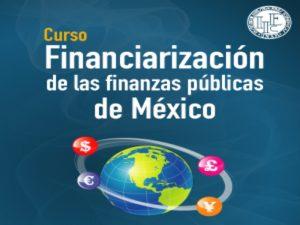 Financiarización de las finanzas públicas de México @ Sala de videoconferencias, Instituto de Investigaciones Económicas | Ciudad de México | Ciudad de México | México