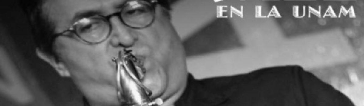 Jazz en la UNAM
