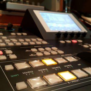 Producción de Televisión (semipresencial) @ Facultad de Estudios Superiores Acatlán    Naucalpan de Juárez   Estado de México   México